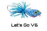 Let's Go Version 6