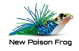 New Poison Frog
