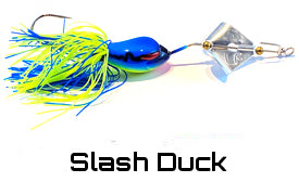 Slash Duck