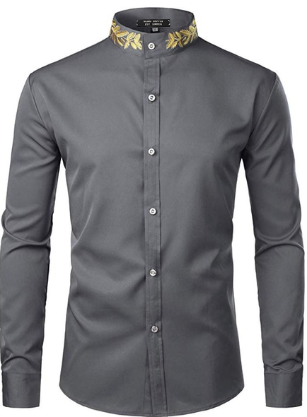 The Caesar Dress Shirt