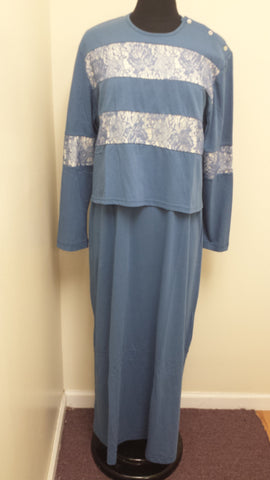 Chicholi Nursing Nightgown