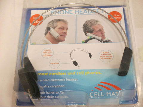 Phone Head Set