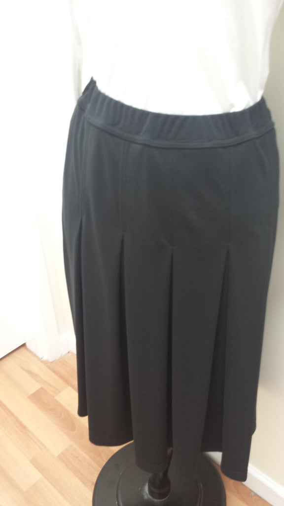 Simondona, Pleated Skirts