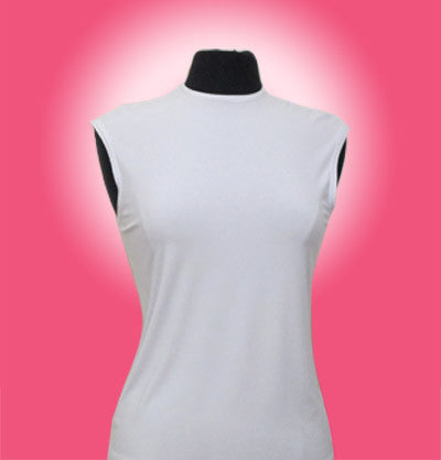 OK Basic, Ladies Classic Sleeveless Shell
