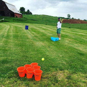 Top 10 Bullseye Bucket Pong Games of 2019