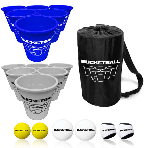 BucketBall™ Game Sets