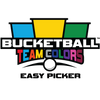 BucketBall Team Color Easy Picker