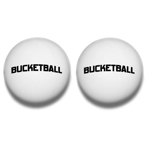 BucketBall™ Bucket Pong™ Game Balls