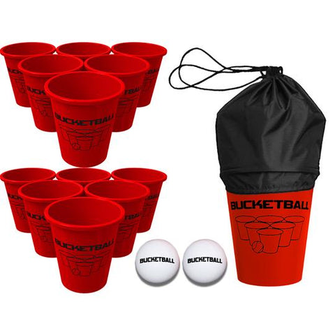 5 Gallon Bucket Beer Pong Giant Beer Pong™ Edition Starter Pack