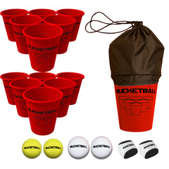 Giant Beer Pong - Combo Pack