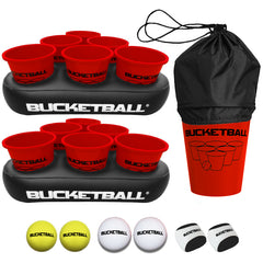 Giant Beer Pong Edition - Party Pack