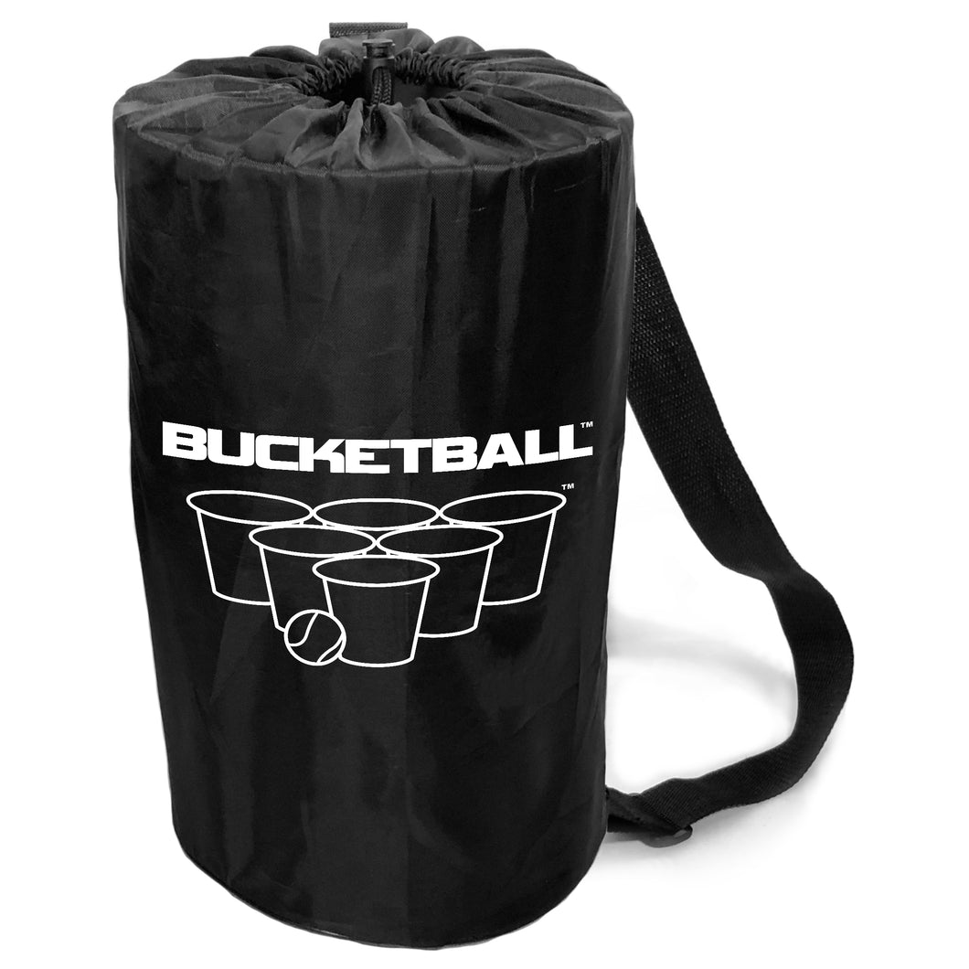 BucketBall Tote Bag - BucketBall