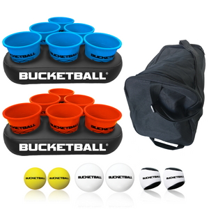 BucketBall Beach Edition Party Pack