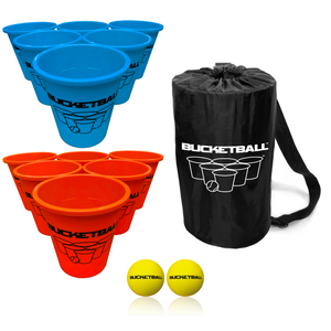 BucketBall™ - Beach Edition - Starter Pack - BucketBall