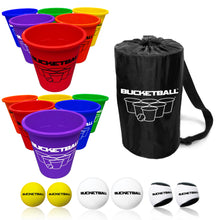 BucketBall - Rainbow Edition - Combo Pack