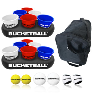 BucketBall USA Edition Party Pack