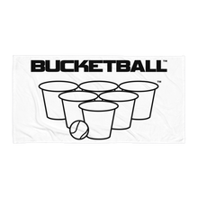BucketBall Towel - BucketBall