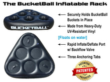 BucketBall™ Party Expansion Pack