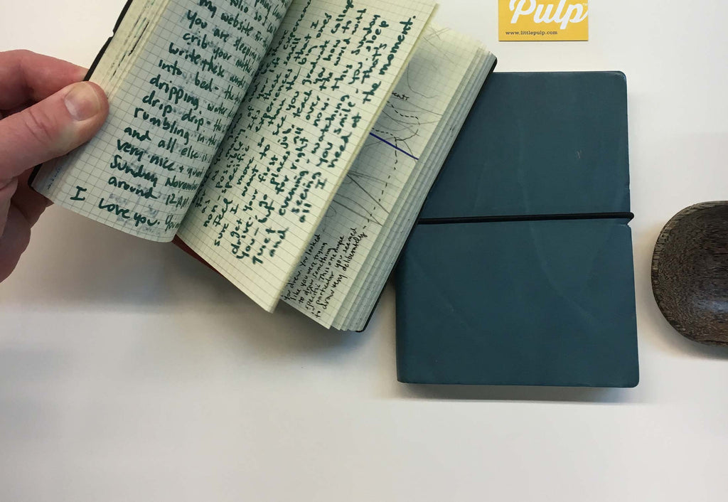Create a Journal for your Child<br><small>-One Day They Will Cherish It-</small>