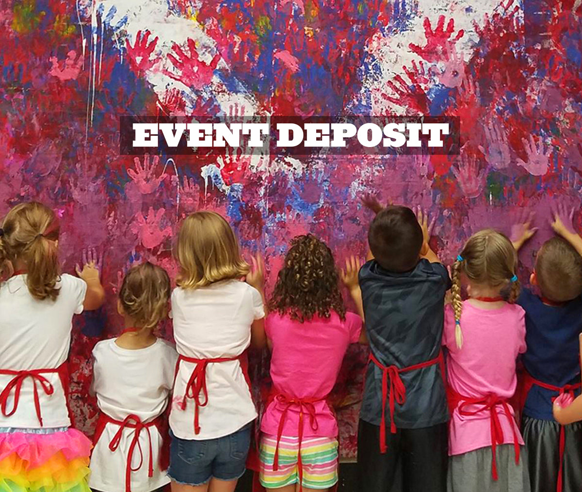Private Event Deposit