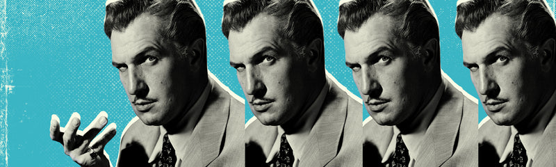 Vincent Price Comes to Creepy Co.!