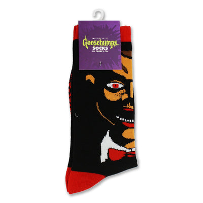 Goosebumps® Living Dummy Socks