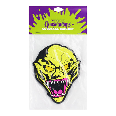 Goosebumps® Haunted Mask Colossal Magnet