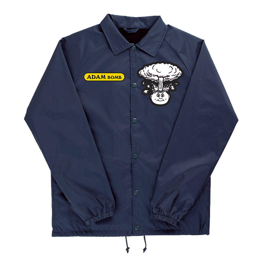 Garbage Pail Kids® Adam Bomb Coach Jacket