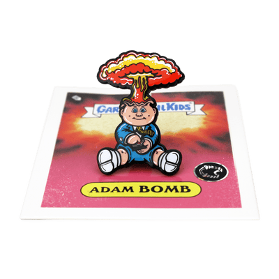 Garbage Pail Kids® Series 1 Enamel Pin Boxed Set