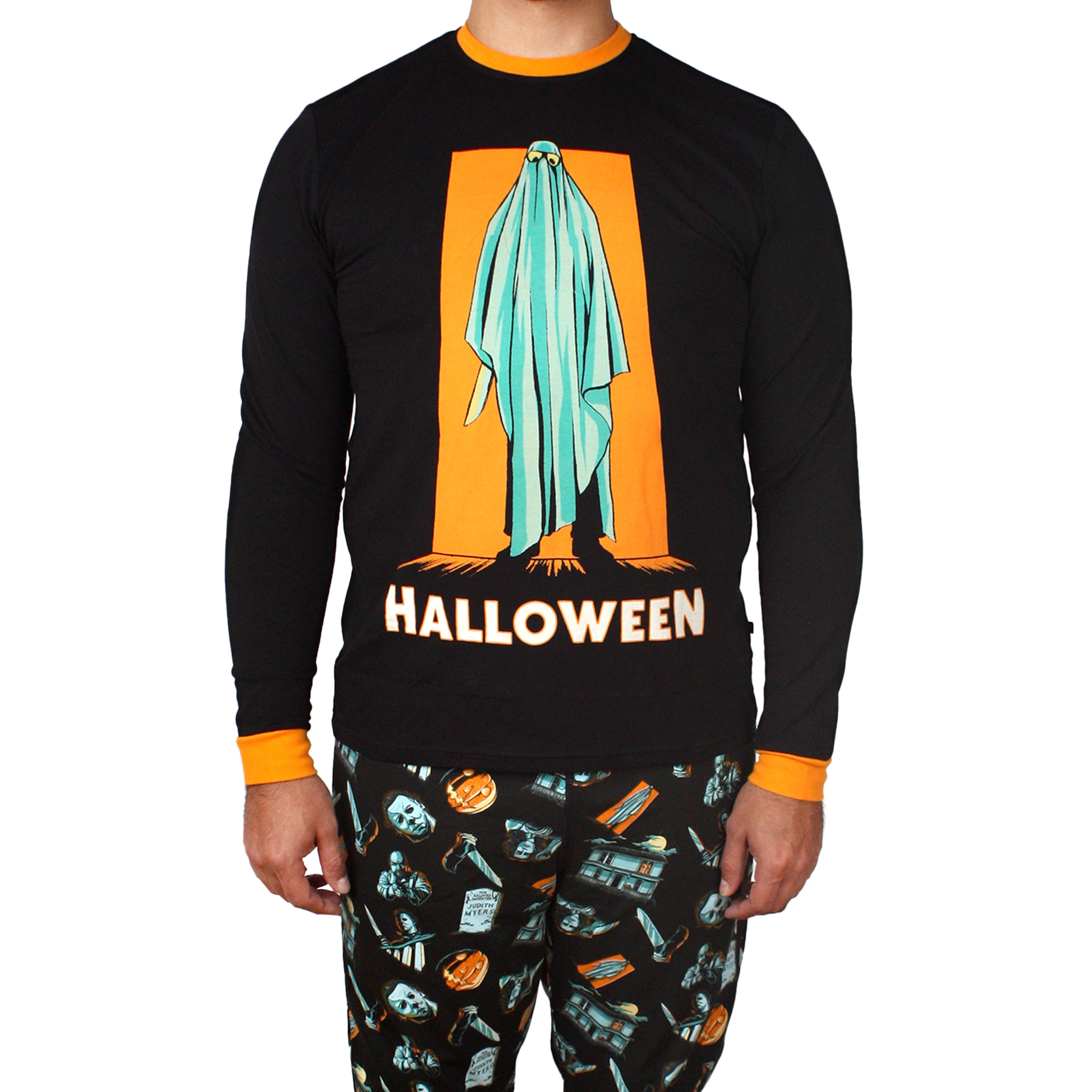 Halloween® Bob the Ghost Pajama Set