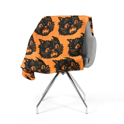 Beistle® Scratch Cat Blanket