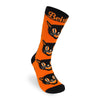 Beistle® Scratch Cat Socks