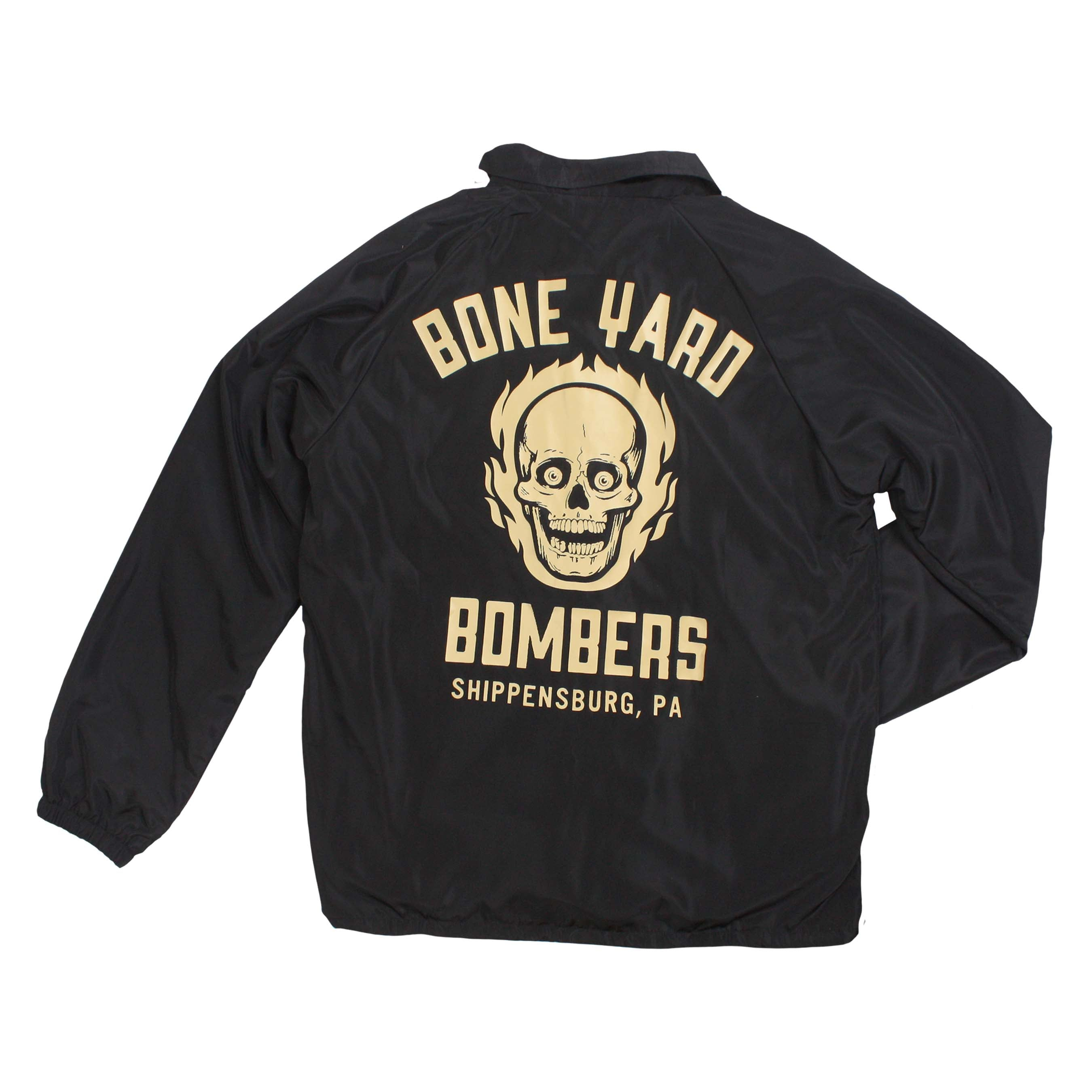 Beistle® Boneyard Bombers Coach Jacket