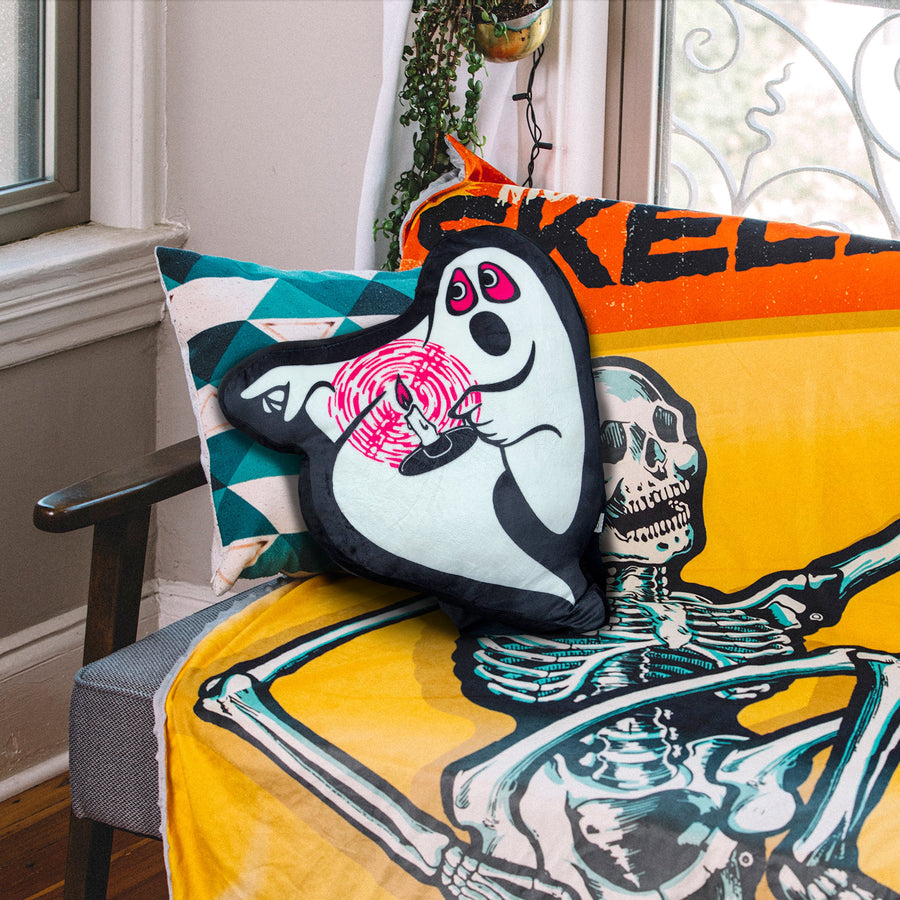 "Beistle® Blanket & Plush ""Scare"" Package"