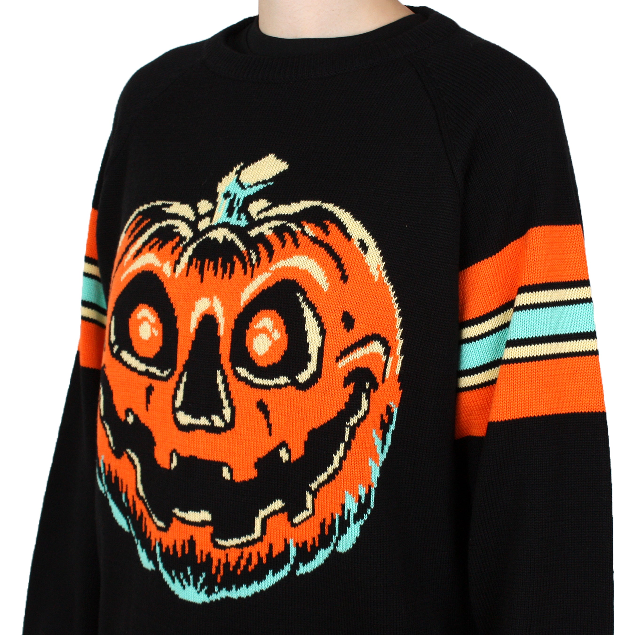 Beistle Cackling Jack Knit Sweater