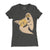 Beistle® Gray Candle Ghost Ladies Tee