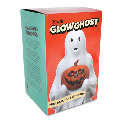 Beistle® Glow Ghost LED Lamp