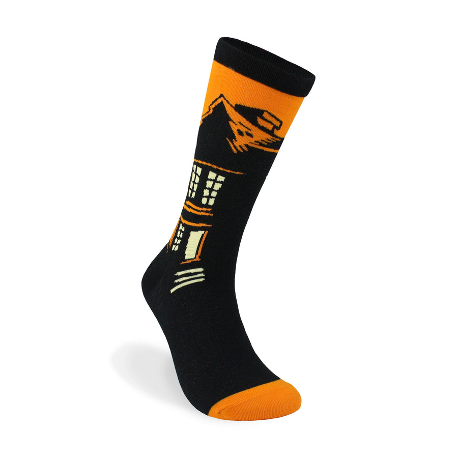 Beistle® Haunted House Socks