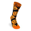 Beistle® Happy Jack O' Lantern Socks