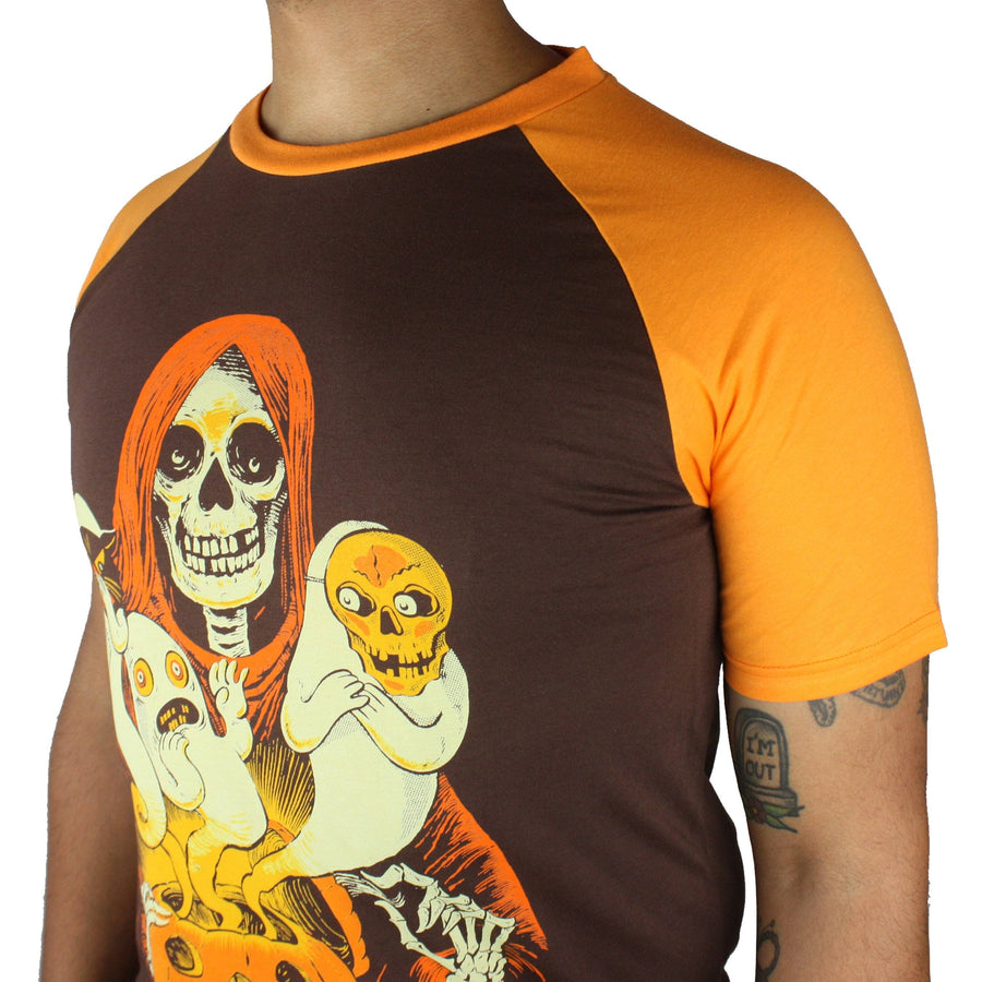 Beistle® Spirit of Halloween Raglan Tee