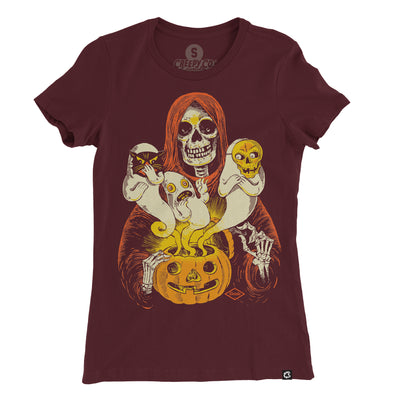 Beistle® Spirit of Halloween Ladies Tee