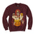 Beistle® Spirit of Halloween Crewneck Sweatshirt