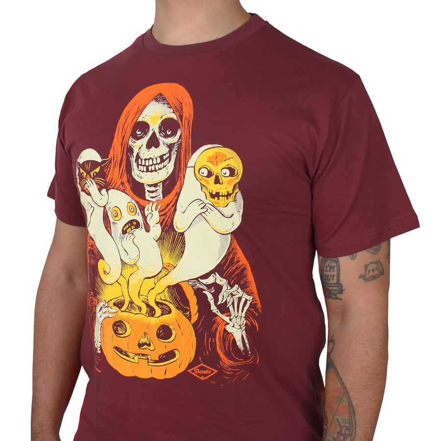 Beistle® Spirit of Halloween Tee