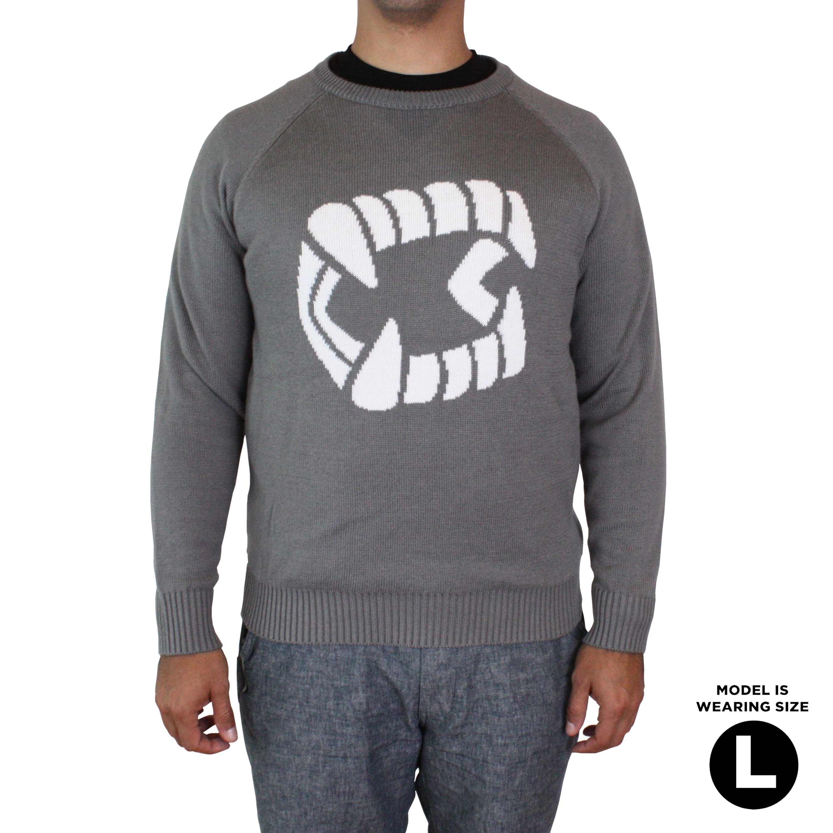Chompers® Knit Sweater