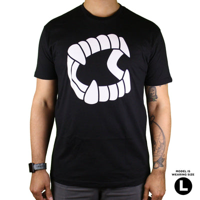 Glow-in-the-Dark Chompers® Tee