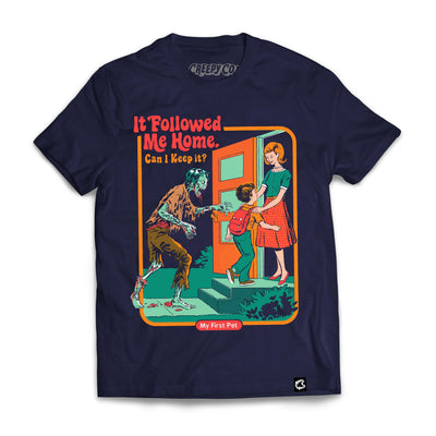 Followed Me Home Tee