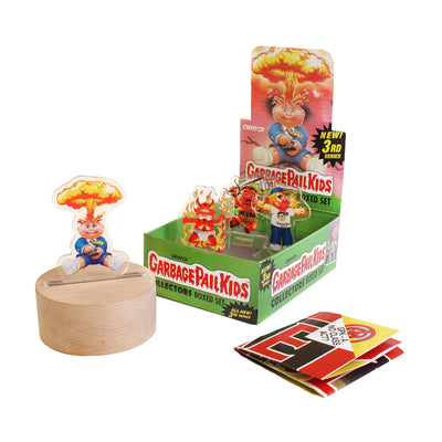 Garbage Pail Kids® Standups Boxed Set