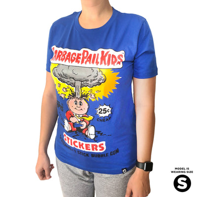 Garbage Pail Kids® Series 2 Wax Wrapper Tee