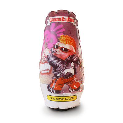 Garbage Pail Kids® New Wave Dave Mini Bop Bag