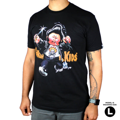 Garbage Pail Kids® Greaser Greg Tee